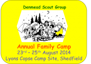 family camp picture